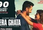 Tera Ghata | Gajendra Verma Ft. Karishma Sharma